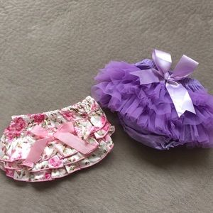 Other - Baby skirts